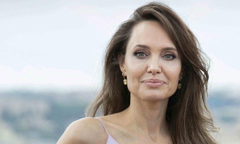 Angelina Jolie i The Weekend są parą? Przyłapano ich na randce
