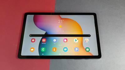 Samsung Galaxy Tab S6 Lite im Test: Solides Tablet mit Stylus und Full-HD für 250 Euro