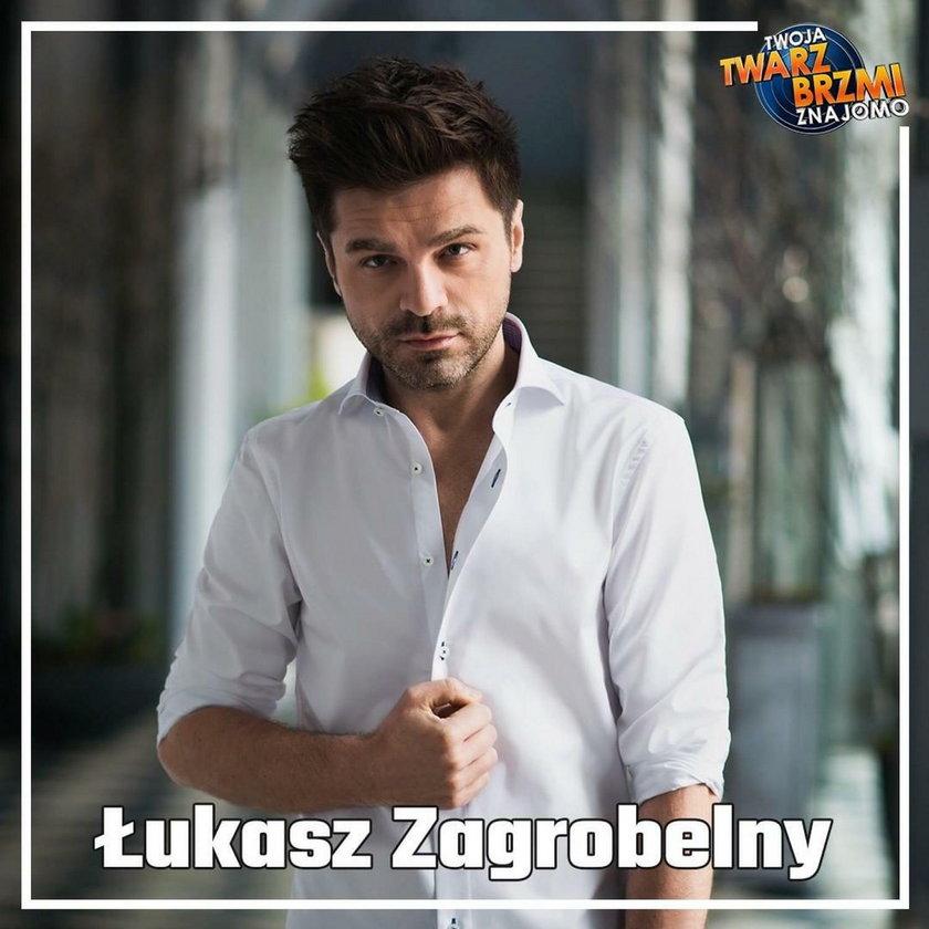 Łukasz Zagrobelny