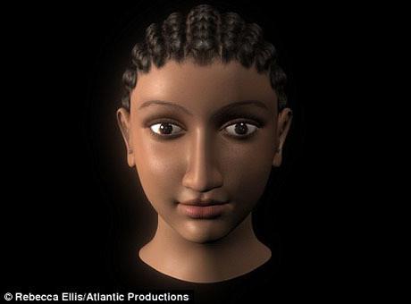 Zobacz, jak wyglądała Kleopatra