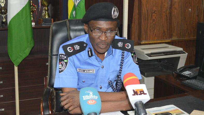 Image result for Wakili is still in charge of Kano police, says spokesman