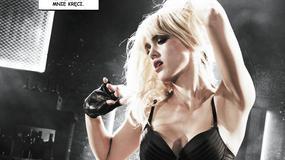 """""""Sin City: Damulka warta grzechu"""": zobacz plakaty"""