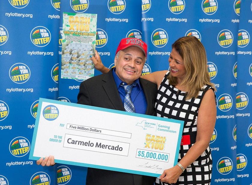 Carmelo Mercado