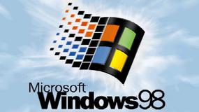 Windows 98 w przeglądarce - przeżyjmy to jeszcze raz
