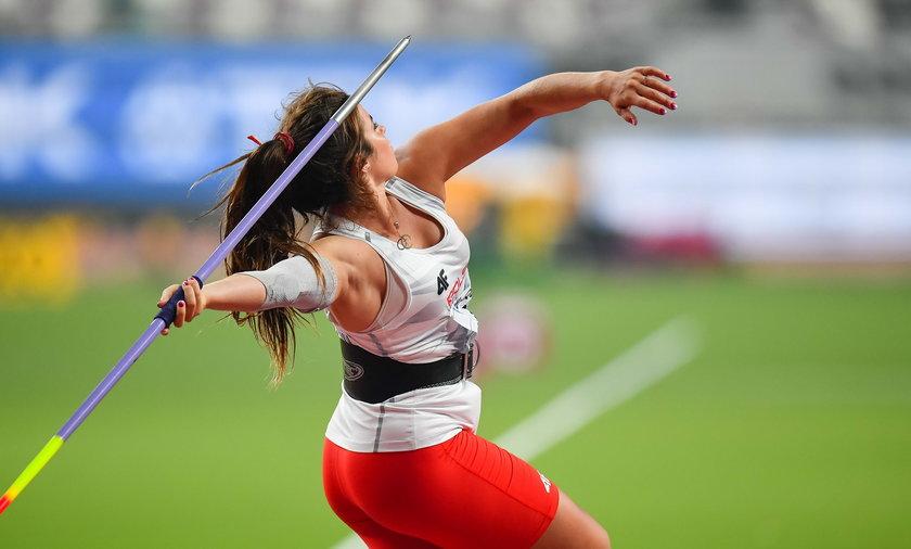 30.09.2019 IAAF MISTRZOSTWA SWIATA W LEKKIEJ ATLETYCE DOHA 2019