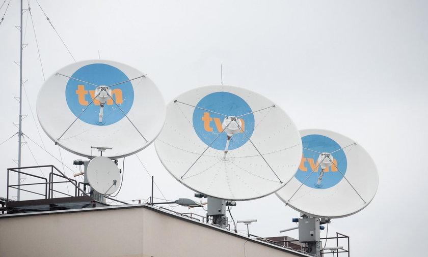 KRRiT nałożyła olbrzymią karę na TVN