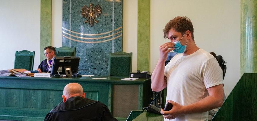 Kolejne kłopoty syna Zenka Martyniuka. Jest decyzja sądu