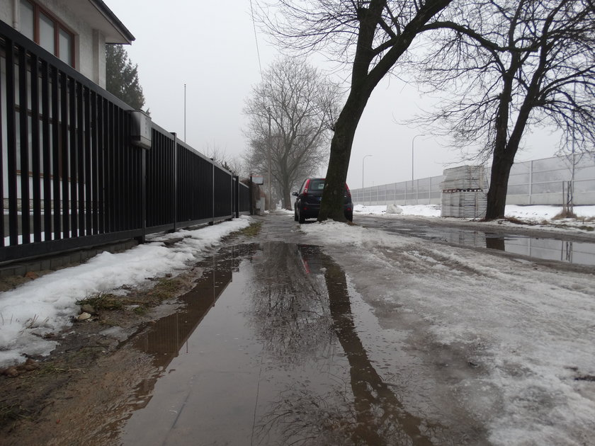 Ulica Północna