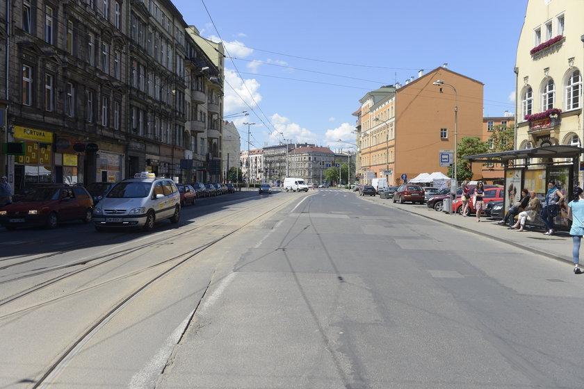 Ulica Stanisława Dubois we Wrocławiu