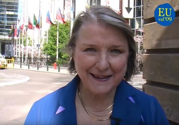 Kristina Doktare