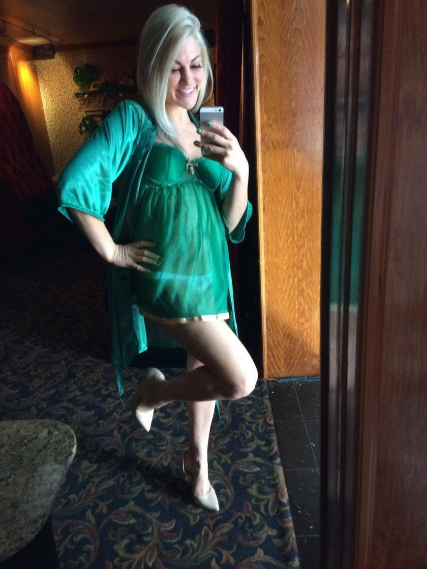 Prostytutka wyjawia wstydliwy fetysz klientów