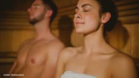 """Czy wiesz, jak korzystać z sauny? Poznaj """"saunowy"""" savoir-vivre"""