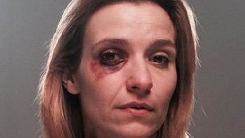 Joanna Koroniewska na swoim profilu zamieściła zarówno zdjęcie zza kulis kampanii,