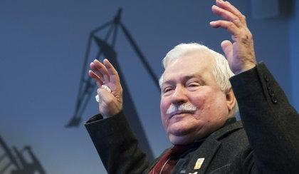 Czarny scenariusz dla Polski. Wałęsa bije na alarm
