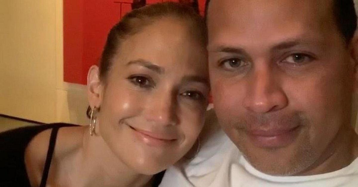 Koronawirus. Jennifer Lopez odwołała swój ślub z powodu pandemii - Muzyka