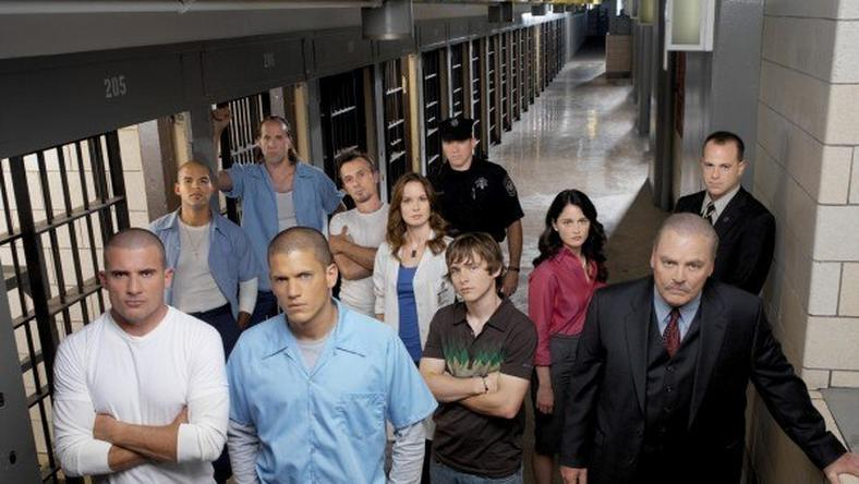 Prison Break revival series