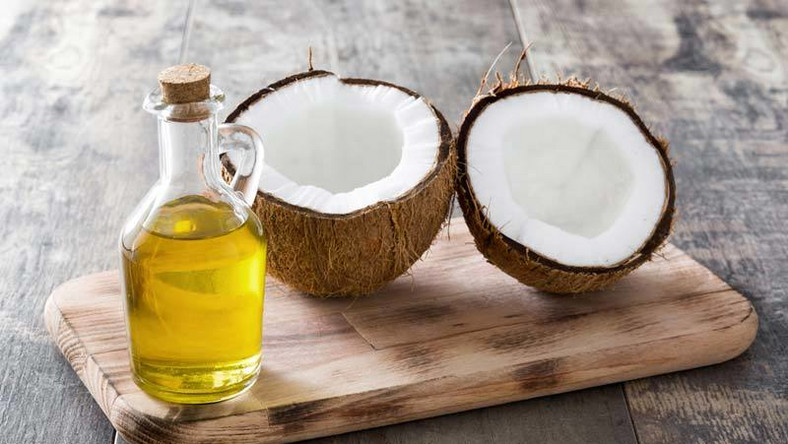 Coconut oil has some side effects that you probably didn't know about [Health and Fitness City]