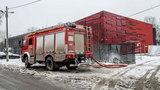 Niepokojące informacje o pożarze krakowskiego archiwum