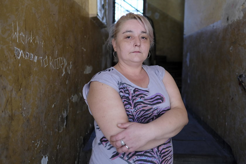 Joanna Zdanowicz, sąsiadka ofiary!