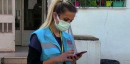 Dramat tureckiej pielęgniarki. Odebrali jej dziecko, bo opiekuje się zakażonymi koronawirusem