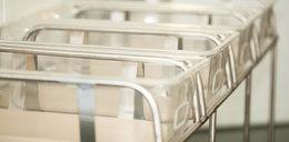 W indyjskim szpitalu odcięto dostawy tlenu. 60 dzieci zmarło