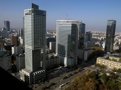 PKB Polski w IV kwartale ub.r. ma wynieść 5,2 proc.