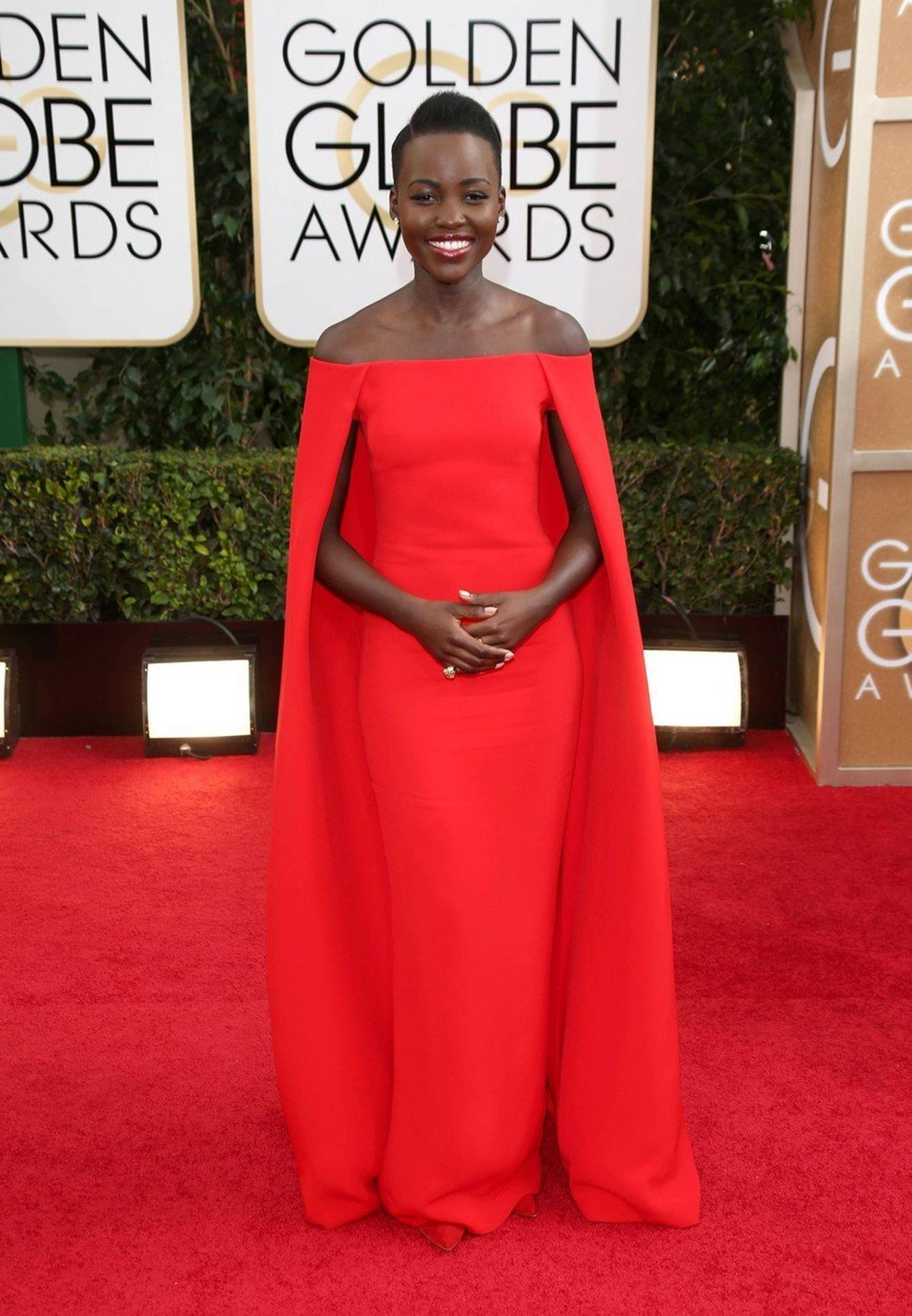 Lupita Njongo