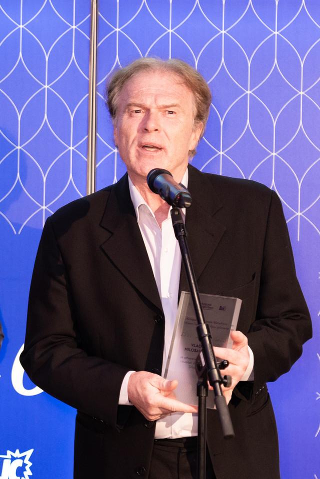 Maestro Vladimir Milosavljević