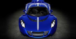 Finalna wersja Hennessey Venon GT o mocy 1471 KM