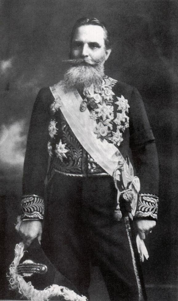 Čedomilj Mijatović