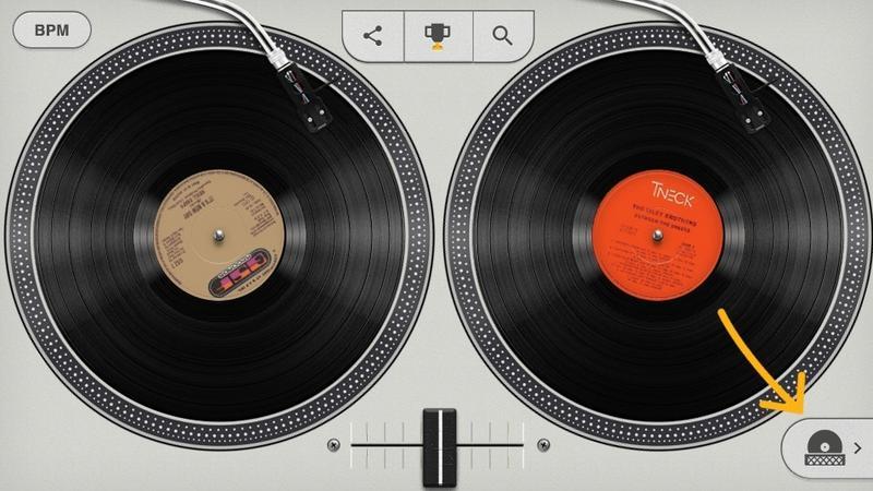 Google Doodle z okazji 44. rocznicy powstania hip-hopu