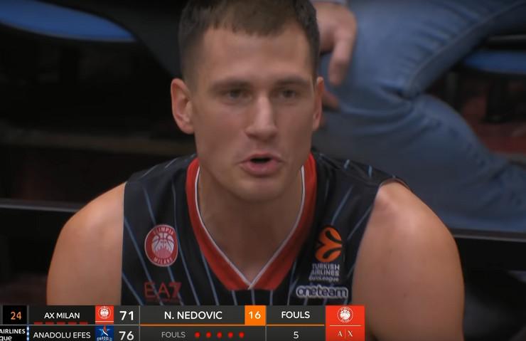 Nemanja Nedović