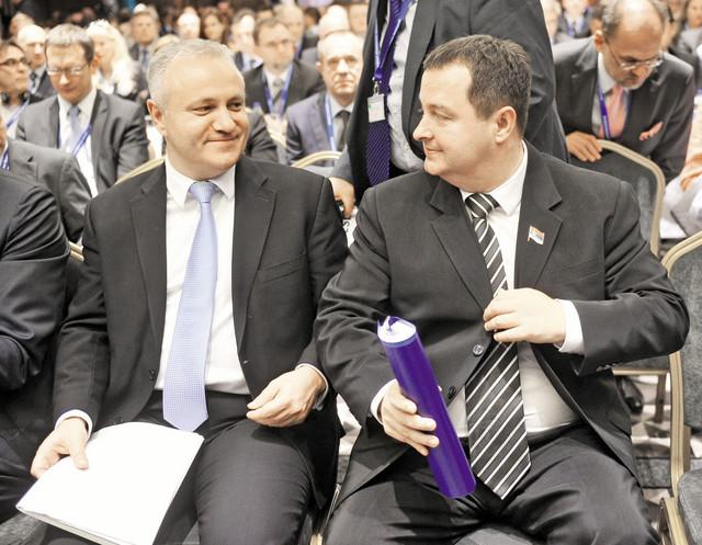 Srpski ekonomski samit
