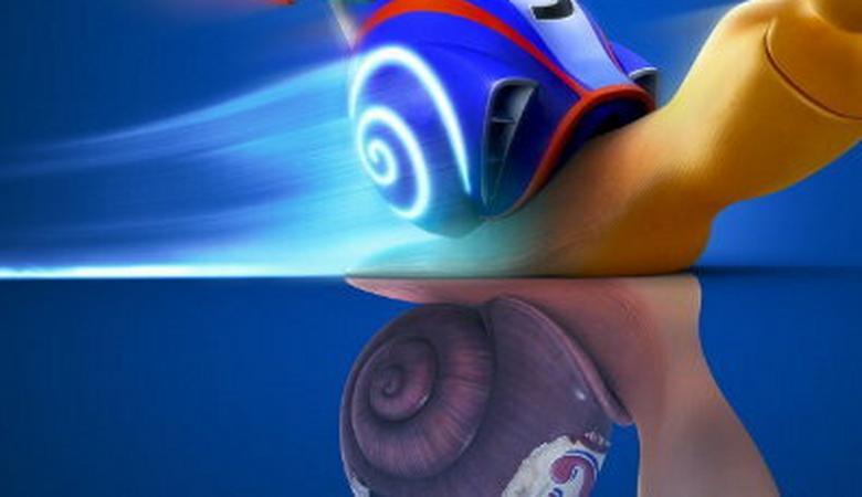 Turbo: komedia dla dzieci o niezwykłym ślimaku (zwiastun)