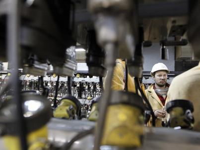 JSW to największy producent węgla koksowego i znaczący producent koksu w UE