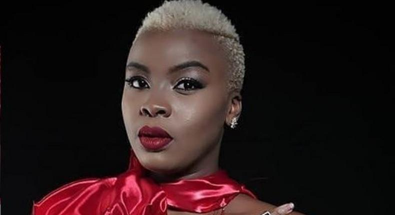 Diamond's sister forced to come clean on bleaching
