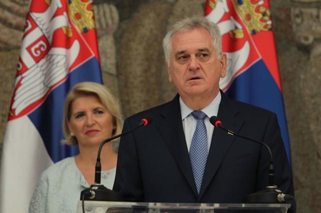 Nikolić spreman za novi izazov