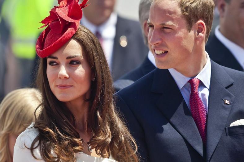Na wzrost pozycji Londynu w świecie wielkiej mody największy wpływ mięli Kate i William