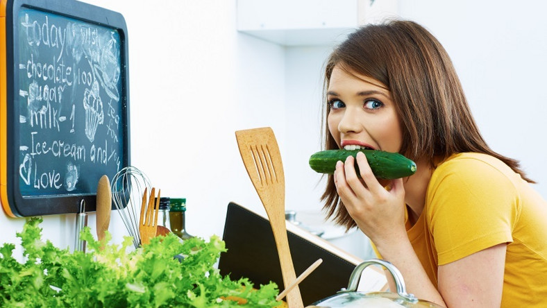 Dlaczego będąc na diecie, nie można jeść za mało?