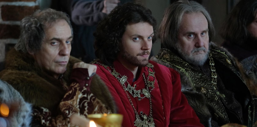 """Szok! Kolejny aktor odchodzi z """"Korony Królów"""""""