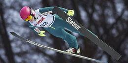 Skoki narciarskie kobiet. Dobry wynik polskiej zawodniczki. Tego awansu się nie spodziewała
