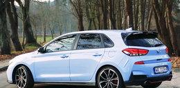 Sportowy pomruk i praktyczność od Hyundaia. Test i30 N