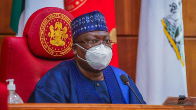 Lawan vows PIB, Electoral Amendment bill will be passed soon