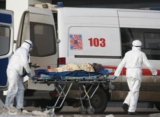 MZ: 153 nowe zakażenia koronawirusem, zmarło 12 kolejnych osób