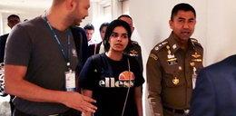 """Przerażona 18-latka schroniła się na lotnisku przed rodziną. """"Oni mnie zabiją"""""""
