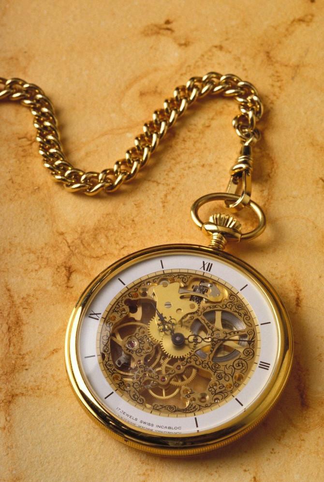 Evo kako da izračunate zlatnu minutu