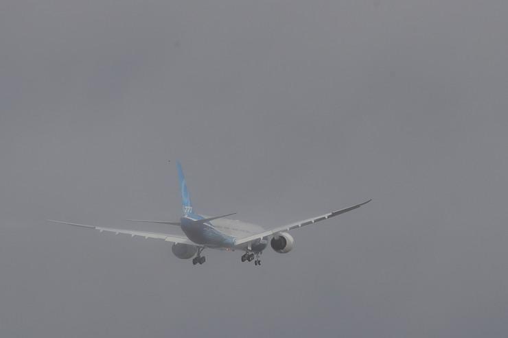 Boing 777 iks