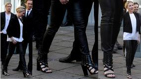 Scarlett Johansson w butach za 2 tys!