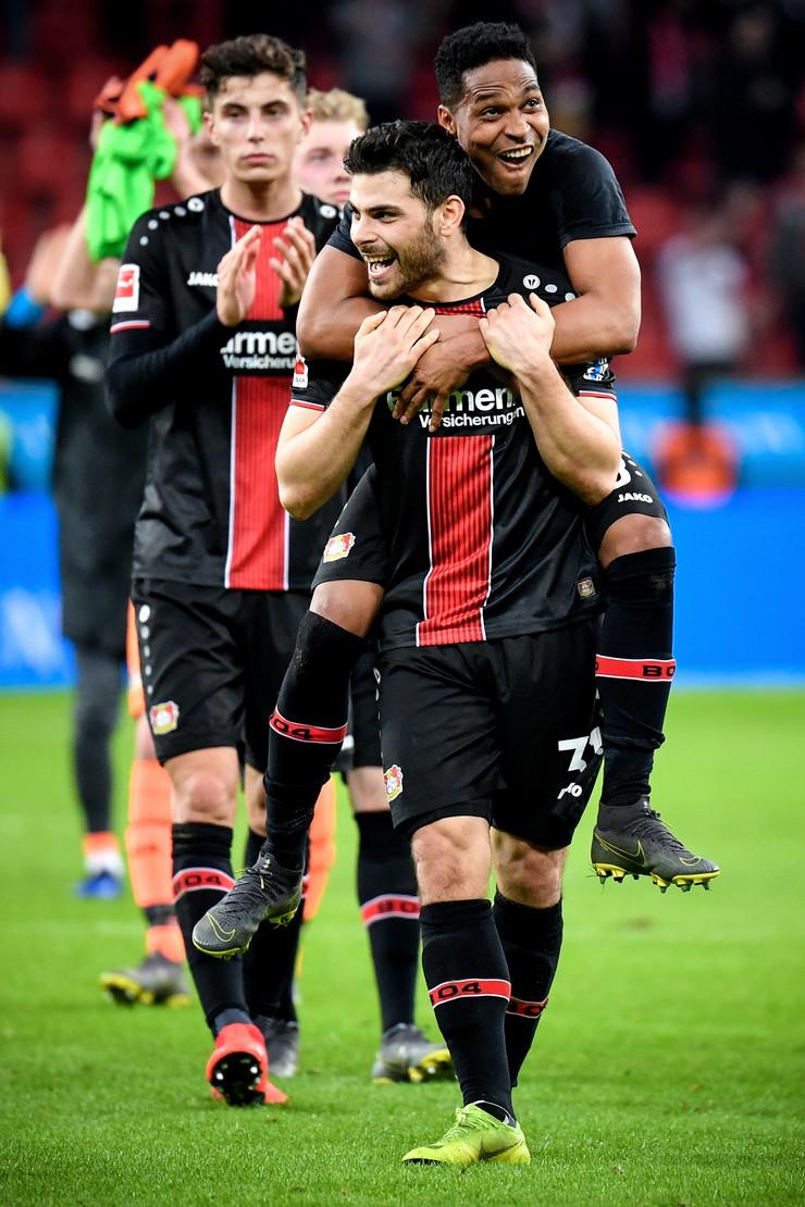 FK Bajer Leverkuzen