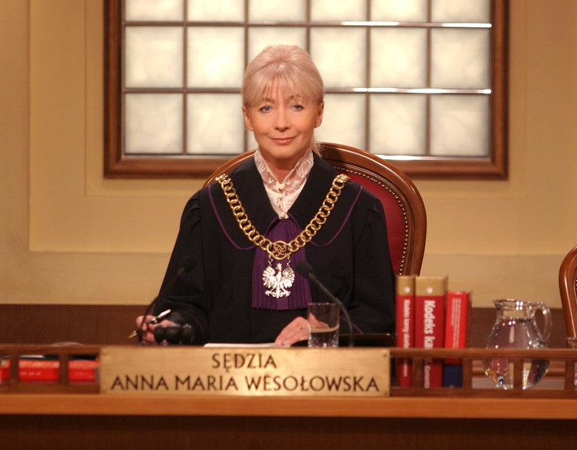 Anna Maria Wesołowska szczerze o mężczyznach
